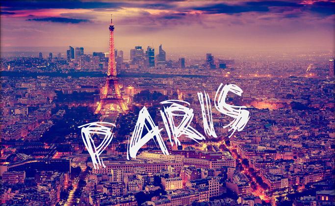 Узнаем больше Францию